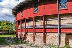 GFUN – Udflugt til ringovnen i Nivå
