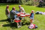 GFUN – Tur til Nivågårds Park